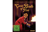 Great Balls of Fire! [DVD]