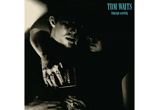 Tom Waits - Foreign Affairs (Remastered) - (CD)
