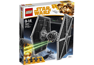 LEGO Imperial TIE Fighter™ (75211)