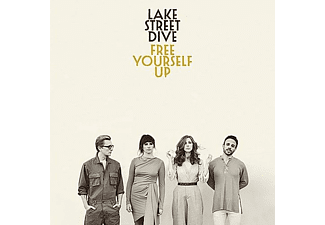 Lake Street Dive - Free Yourself Up - (Vinyl)