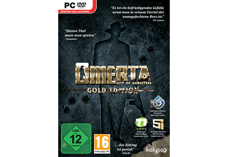 Omerta Gold Edition - PC