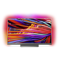 PHILIPS 65PUS8503 LED TV (Flat, 65 Zoll/164 cm, UHD 4K, SMART TV, Ambilight, Android TV)