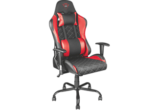 TRUST GXT 707R Gaming Chair Rood