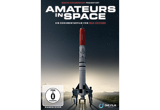 Amateurs in Space - (DVD)
