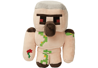 Minecraft Happy Golem Plüsch