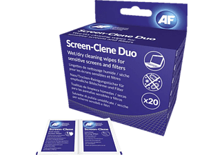 AF AF-Cleaning Screen-Clene Duo, Reinigungstuch