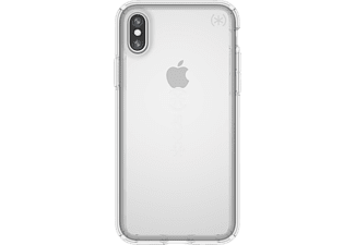 SPECK SpecGemshell Handyhülle, Transparent, passend für Apple iPhone X