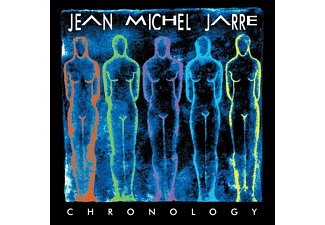 Jean-Michel Jarre - Chronology - (Vinyl)