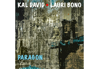 Kal David, Lauri Bono - Paragon - (CD)