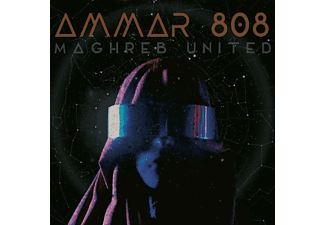 Ammar 808 - Maghreb United - (LP + Download)