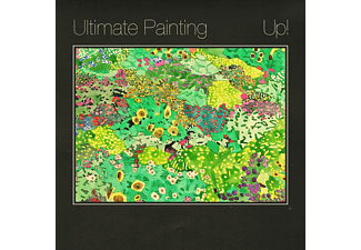 Ultimate Painting - UP! - (CD)