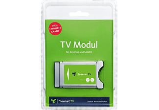 Ci Modul Inkl Hd Karte.Freenet Tv Dvb T2 Hd Ci Modul