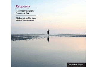 Diabolus In Musica - Requiem - (CD)