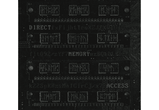 Master Boot Record - Direct Memory Access (Vinyl) - (Vinyl)