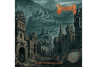 Micawber - Beyond The Reach Of Flame - (CD)
