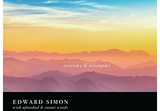 Edward Simon - Sorrows & Triumphs - (CD)