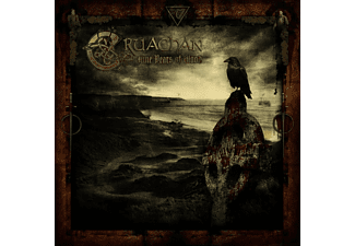 Cruachan - Nine Years Of Blood (Gatefold Vinyl) - (Vinyl)