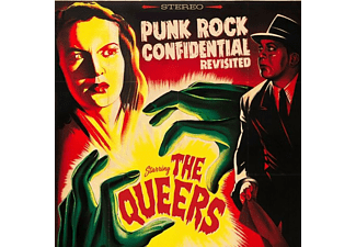 The Queers - Punk Rock Confidential Revisited - (CD)
