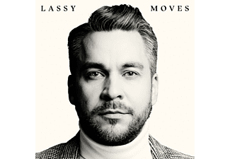 Timo Lassy - Moves - (CD)