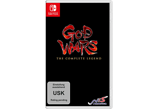 Switch - God Wars: The Complete Legend /D USK