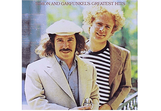 Simon & Garfunkel - Greatest Hits - (Vinyl)