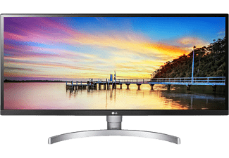 LG 34WK650-W  IPS Full HD monitor
