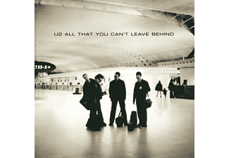 U2 - All That You Can't Leave Behind (Vinyl LP (nagylemez))