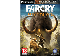 UBISOFT PC Far Cry Primal Special Edition