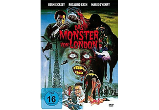 Das Monster von London - (DVD)