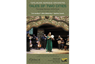Trio Arabica - Tales of Two Cities [DVD]