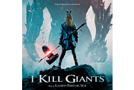 Laurent Ost/perez Del Mar - I Kill Giants (O.S.T.) [CD]