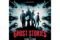 LONDON METROPOLITAN ORCHESTRA / FRA - Ghost Stories (O.S.T.) [CD]