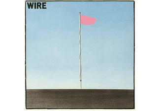 Wire - Pink Flag - (CD)