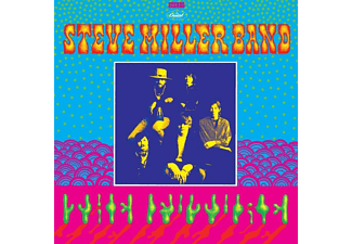 Steve Miller Band - Children Of The Future (LP) - (Vinyl)