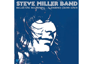 Steve Miller Band - Recall The Beginning...A Journey From Eden (LP) - (Vinyl)