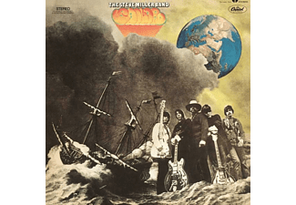 Steve Miller Band - Sailor (LP) - (Vinyl)