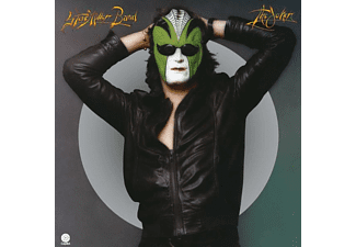 Steve Miller Band - The Joker (LP) [Vinyl]