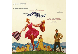 O.S.T. - Sound Of Music - (Vinyl)
