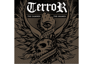 Terror - The Damned,The Shamned - (Vinyl)