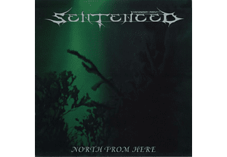 Sentenced - North From Here - (Vinyl)
