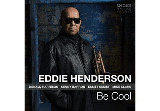 Duke Henderson - Be Cool - (Vinyl)