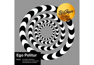 Ego Super - Ego Politur - (CD)