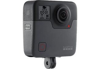 gopro fusion 360 grad action cam chdhz 103 saturn. Black Bedroom Furniture Sets. Home Design Ideas