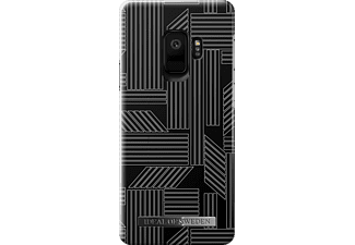 IDEAL OF SWEDEN Fashion Galaxy S9 Handyhülle, Geometric Puzzle