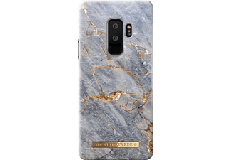 IDEAL OF SWEDEN Fashion Galaxy S9+ Handyhülle, Grey Marble