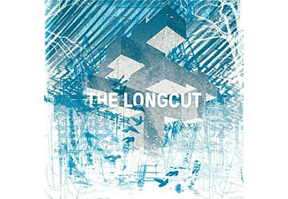 The Longcut - Arrows (Ltd.Transparent Blue 2LP) - (Vinyl)