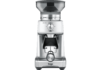 SAGE SCG600SIL2EEU1 The Dose Control Pro, Kaffeemühle, Silber
