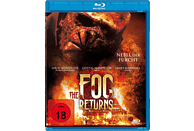THE FOG RETURNS - NEBEL DER FURCHT [Blu-ray]