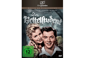 Der Bettelstudent - (DVD)