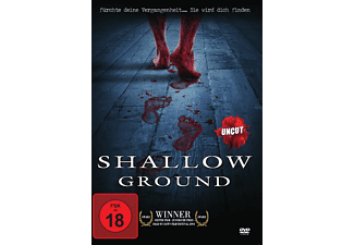Shallow Ground - (DVD)